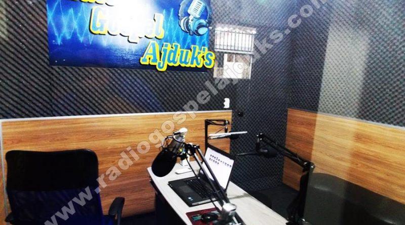 studio Radio Gospel Ajduk's