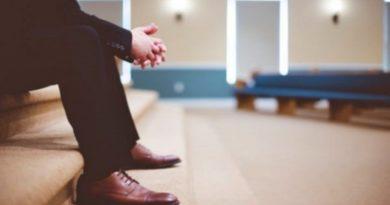 Ressentimento com Deus afasta as pessoas da Igreja e da fé, alerta Pastor