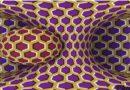 Verdadeiro ou Falso? O Dr. Yamamoto criou uma ilusão de ótica que mede o estresse?