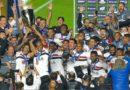 'A Vitória é nossa, mas a Honra e a Glória é para Deus', diz goleiro após título do São Paulo