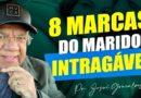 8 MARCAS DO MARIDO INTRAGÁVEL   •LIVE   Pr. Josué Gonçalves