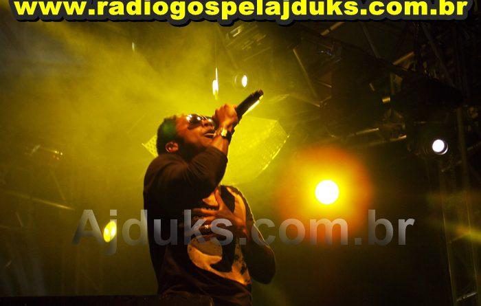 Show Cantor Thalles Roberto em Tupã SP.